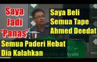 Titik Pencetus Saya Nak Mengkaji Islam ~ Bro Lim Jooi Soon
