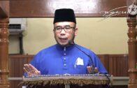 SS Dato Dr Asri-KJ_Hutang Dan Kehidupan