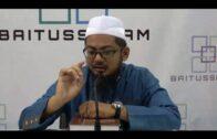 [RINGKAS] Dakwah, Tiada Titik Akhir : Ustaz Ahmad Hasyimi