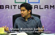 [RINGKAS]12072017 Ustaz Kamilin Jamilin : Belajar Ilmu Agama Namun Tidak Dapat Merasainya