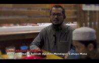 [RINGKAS]17052017 Ustaz Ahmad Hasyimi : Amalan-Amalan Sunnah Menerima Kelahiran Bayi