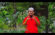 [RINGKAS]17052017 Ustaz Mohd Masri Mohd Ramli : Katakan Yang Baik Atau Diam