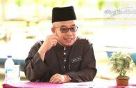 SS Dato Dr Asri-Solat Di Masjid Saf Jarak2, Pasaraya Dan Seumpamanya Boleh Pula Rapat2