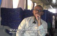 Umrah Februari 2017 Ustaz Ahmad Hasyimi : Menyelusuri Kisah Peperangan Khandak