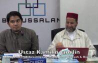 Ustaz Kamilin Jamilin & Dr Abderrahman Boukili : Takhrij Hadith & Kesannya