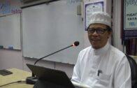 Yayasan Ta'lim: Tafsir Dan Tadabbur Al Quran [22-02-2019]