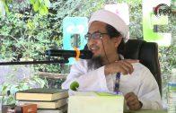 03-01-2020 Maulana Fakhrurrazi: Daurah Aqidah – Ambillah Aqidahmu Dari Al-Quran & As-Sunnah