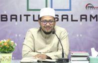 03-02-2020 Ustaz Mohd Khairil Anwar : Syarah Bulughul Maram |