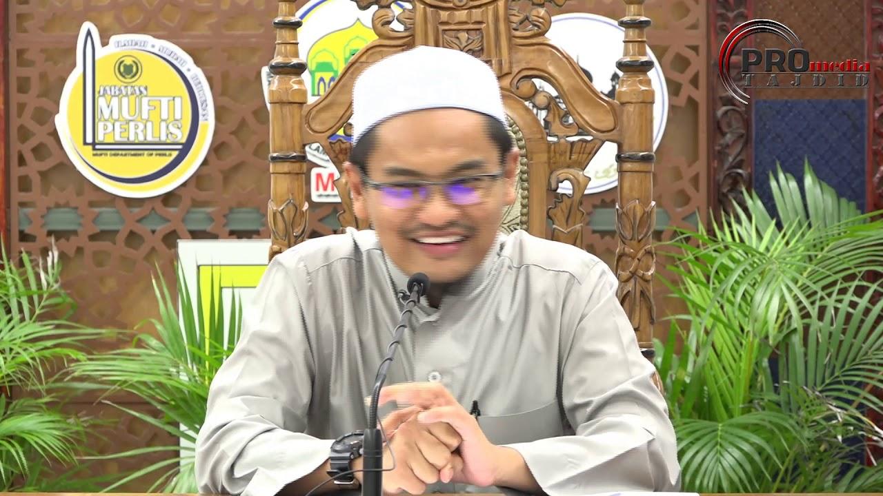 03032020 Ustaz Rizal Azizan