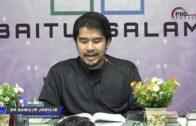 04-03-2020 Dr. Kamilin Jamilin : Syarah Matan Al-Fiyyah Imam Suyuti |