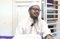 04-10-2019 Ustaz Ahamd Hasyimi : Tadabbur Surah Al-Isra'