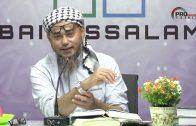 04-12-2019 Ustaz Fadzil Kamaruddin : Tafsir Juzuk 'Amma |