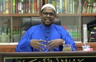 04-12-2019 Ustaz Halim Hassan: Meraih Pahala Besar Dengan Amalan