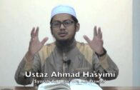 04022016 Ustaz Ahmad Hasyimi : Syarah Ad-Daa' Wa Ad-Dawaa'