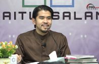 24052014 Ustaz Halim Hassan : Jiwa Yang Merangsang