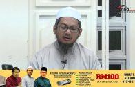 05-02-2020 Ustaz Ahmad Hasyimi : Tadabbur Surah Nahl