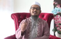 05-03-2020 Ustaz Ahmad Hasyimi : Mempelajari Perjalanan Hidup Para Salaffusoleh