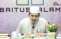 05-10-2019 Ustaz Muhammad Fashan : Syarah Qowaidul Mutsla