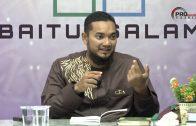 06-08-2019 Ustaz Muhammad Faiz : Tahsihul Qiraatul Al-Quran Surah Ali-Imran   Ayat 43-46