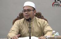 07032020 Ustaz Mohd Azri