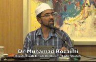 07112015 Dr Muhamad Rozaimi : Kisah-Kisah Ghaib Di Dalam Hadis Shahih
