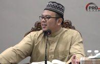 08-02-2020 Ustaz Mohd Azri :  Kitab: Fikih Sunnah