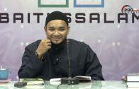 09-07-2019 Ustaz Muhammad Faiz : Tahsihul Qiraatul Al-Quran Surah Ali-Imran   Ayat 30-32