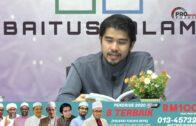 09-10-2019 Dr. Kamilin Jamilin : Syarah Matan Al-Fiyyah Iman Suyuti |