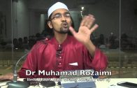 09112015 Dr Muhamad Rozaimi : Ilmu Hadis Bagi Orang Awam ( Siri 2)