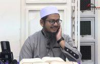 24052014 Ustaz Halim Hassan : Taqwa Itu Adalah
