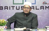 10-02-2020 Ustaz Khairil Anwar : Syarah Bulughul Maram |