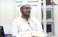 11-03-2020 Ustaz Ahmad Hasyimi : Tadabbur Surah Al-Hijr