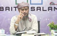 11-09-2019 Ustaz Fadzil Kamaruddin : Tafsir Juzuk 'Amma |
