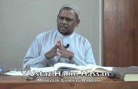 11072015 Ustaz Halim Hassan : Mencetak Generasi Rabbani