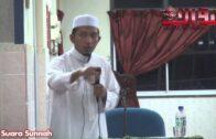 (11April2016): Ustaz Abdul Razak – Ciri-Ciri Hadis Palsu