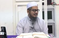 12-03-2020 Ustaz Ahmad Hasyimi : Tadabbur Surah Al-Hijr