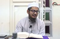 12-10-2019 Ustaz Ahmad Hasyimi: Syarah Al-Lu' Lu Wal Marjan  Bacaan Sami'allahu Liman Hamidah &Amin