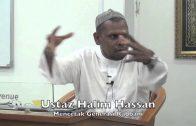 12032016 Ustaz Halim Hassan : Mencetak Generasi Rabbani