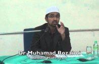 12042015 Dr Muhamad Rozaimi : Seminar Hadis 40 (1)