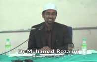 12042015 Dr Muhamad Rozaimi : Seminar Hadis 40 (4)