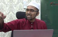 13-02-2020 Dr. Rozaimi Ramle : Syarah Umdatul Ahkam |