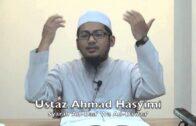 14012016 Ustaz Ahmad Hasyimi : Syarah Ad-Daa' Wa Ad-Dawaa'