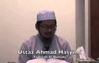 14112015 Ustaz Ahmad Hasyimi : Tazkirah Al Qurtubi
