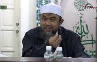 15-01-2020 Ustaz Mohd Zain : Jenis-Jenis Najis