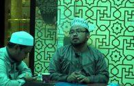 15-3-2015 Ustaz Abd Rasyid Idris- Tazkirah @ Madinah  Umrah Shirasz Travel