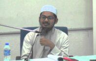 15112014 Ustaz Ahamd Hasyimi : Seminar Kiamat Sesi 3