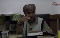 Orang Mukmin Tidak Bermuka Dua, Ustadz DR Khalid Basalamah, MA