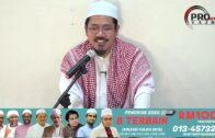 16022020 Ustaz Kadir Sahak :  Bacaan & Huraian Tafsir Al Azhar Buya Hamka