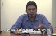 16062015 Ustaz Tuan Badrul Hisyam : Agar Kamu Bertaqwa