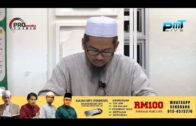 17-09-2019 Ustaz Ahmad Hasyimi : Tadabbur Surah Al-Kahfi Ayat 29